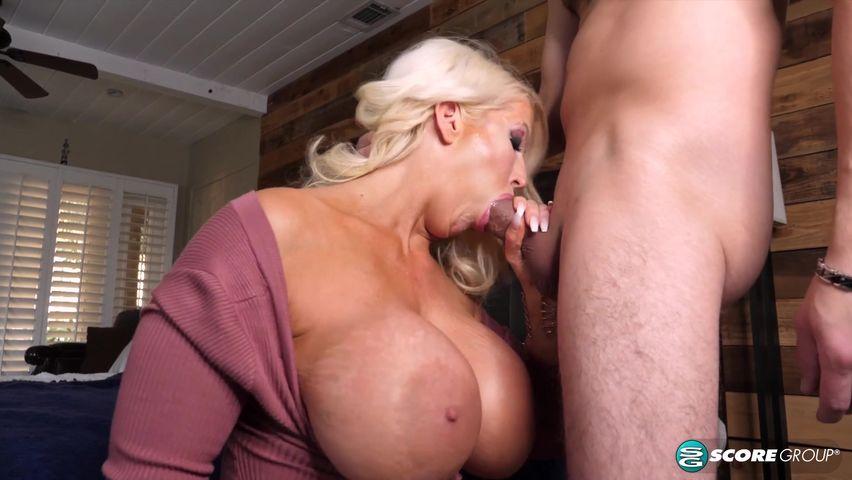 Alura Jenson Big Tits